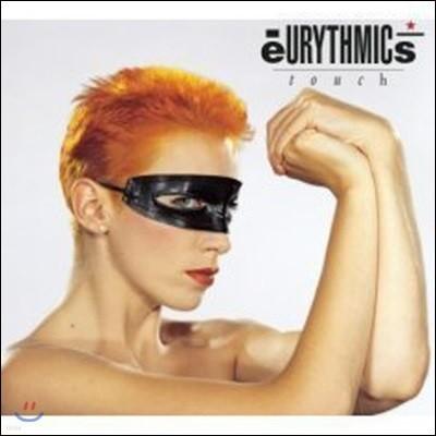 [중고] [LP] Eurythmics / Touch