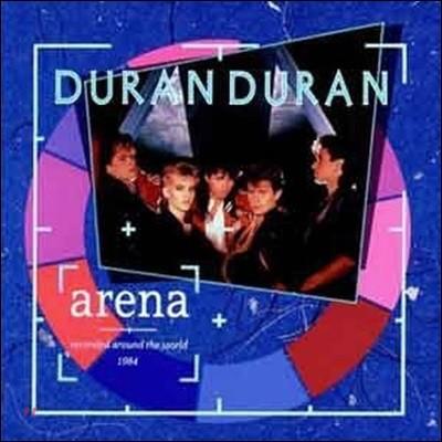 [중고] [LP] Duran Duran / Arena (수입)