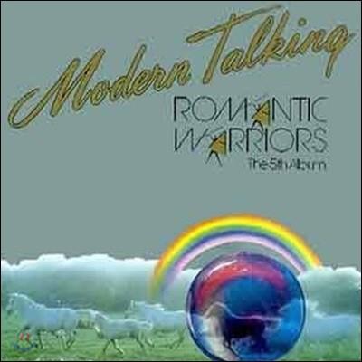 [중고] [LP] Modern Talking / Romantic Warriors