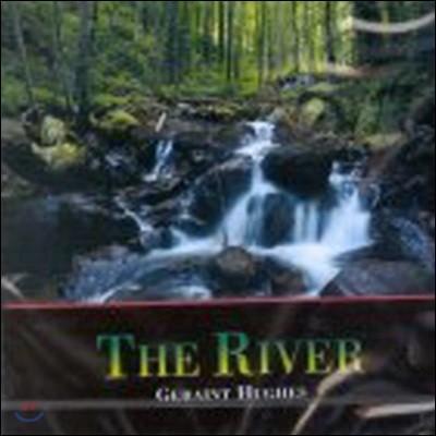 [중고] Geraint Hughes / The River (수입)