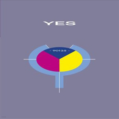 Yes - 90215 (CD)