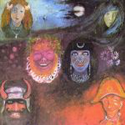 King Crimson - In The Wake Of Poseidon (30th Anniversay Edition)