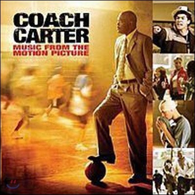[중고] O.S.T. / Coach Carter