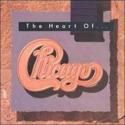 [중고] [LP] Chicago / The Heart Of... (Best)