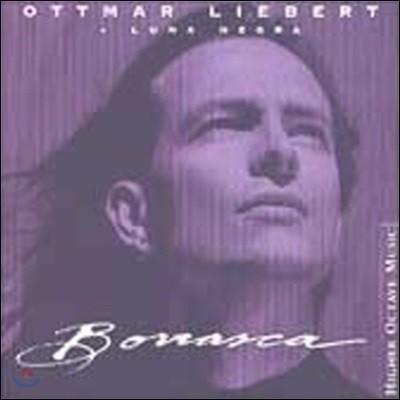 [중고] Ottmar Liebert / Borrasca (수입)