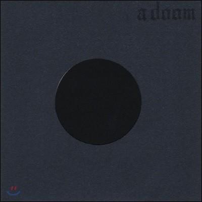[중고] A Doom (어둠) / A Doom