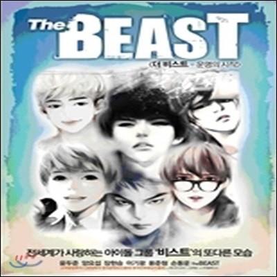 [중고] [도서] 더 비스트(The BEAST) 1: 운명의 시작