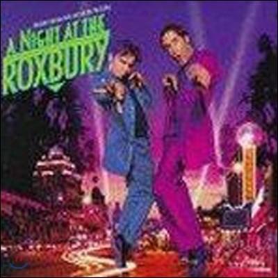 [중고] V.A. / A Night At The Roxbury