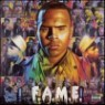 Chris Brown - F.A.M.E. (Deluxe Version)(Digipack)