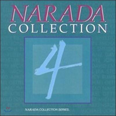 [중고] V.A. / Narada Collection 4