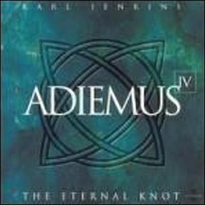 [중고] Adiemus IV / The Eternal Knot (수입)