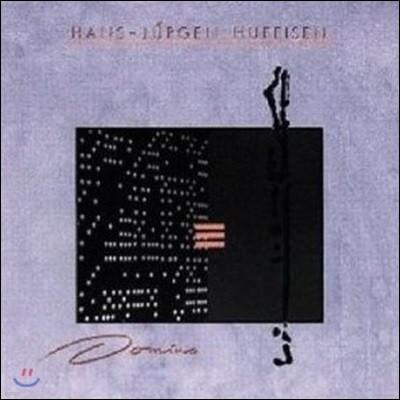 [중고] Hans-Jurgen Hufeisen / Domino