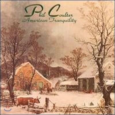 [중고] Phil Coulter / American Tranquility (수입)