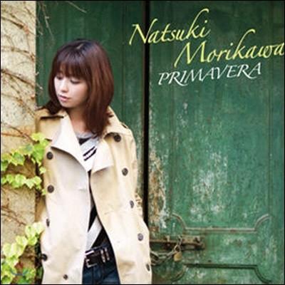 [중고] Morikawa Natsuki (모리카와 나츠키) / Primavera