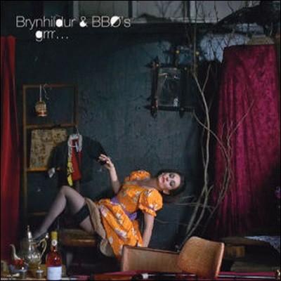 [중고] Brynhildur Gudjonsdottir / Grrr...