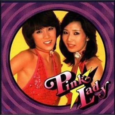[중고] Pink Lady / New Best One (Kiss In The Dark/일본반)