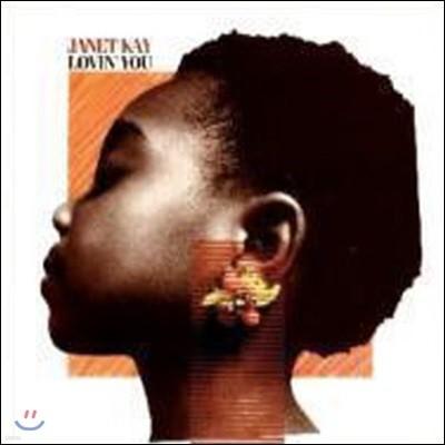 [중고] Janet Kay / Lovin' You (일본반/srcs5524)