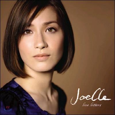[중고] Joelle / Love Letters