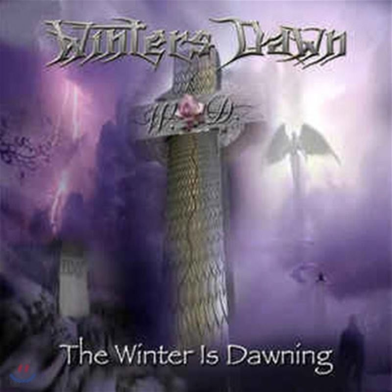 Winters Dawn / The Winter Is Dawning (수입/미개봉)