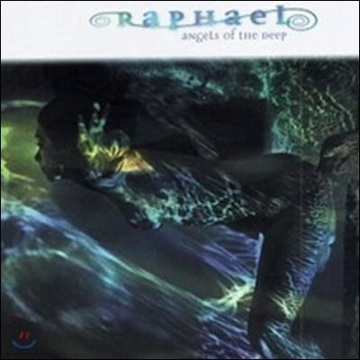 Raphael / Angels Of The Deep (수입/미개봉)