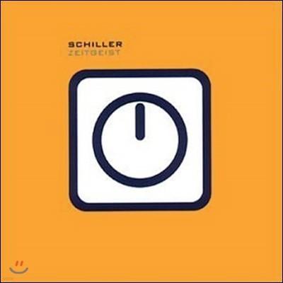 [중고] V.A / Schiller Zeitgeist (3CD/수입)