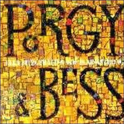 [중고] Ella Fitzgerald, Louis Armstrong / Porgy & Bess (수입)