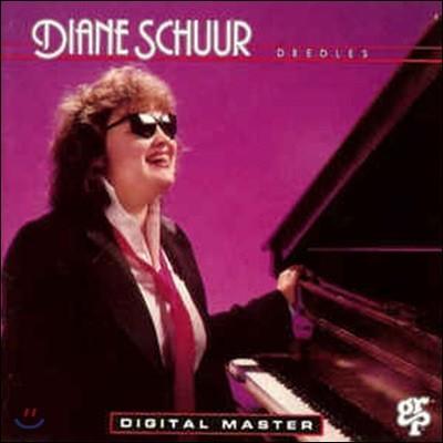 [중고] Diane Schuur / Deedles (수입)