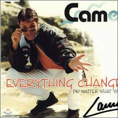 [중고] Camen / Everything Changed (수입/Single)