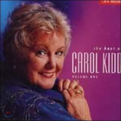 [중고] Carol Kidd / The Best Of Carol Kidd Volume 1 (수입)
