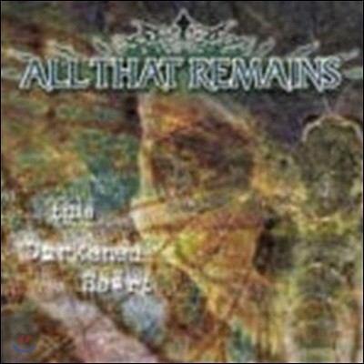 [중고] All That Remains / This Darkened Heart (수입)