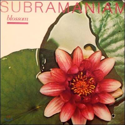 [중고] Dr. L. Subramaniam / Blossom