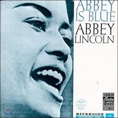 [중고] Abbey Lincoln / Abbey Is Blue (수입)