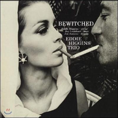 [중고] Eddie Higgins Trio / Bewitched (LP Sleeve/일본반)