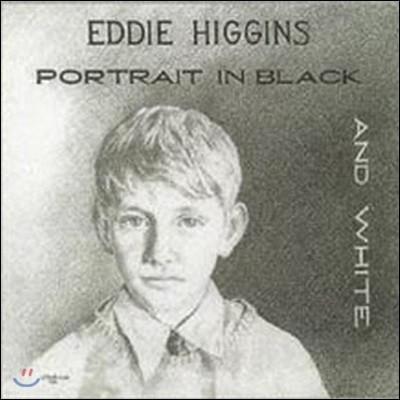 [중고] Eddie Higgins Trio / Portrait In Black And White (LP Sleeve/일본반)