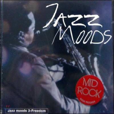 V.A. / Jazz Moods 3 - Freedom (미개봉)