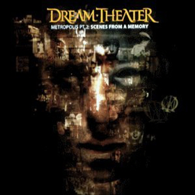 Dream Theater - Metropolis Pt. 2 : Scenes From A Memory