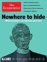 The Economist (주간) : 2017년 09월 09일