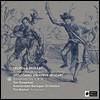 Ton Koopman 레오폴트 모차르트: 장난감 교향곡, 농부의 결혼 / 모차르트: 교향곡 1번, 작은별 변주곡 - 톤 코프만 (L. Mozart: Peasant Wedding, Toy Symphony / Mozart: Symphony K16)