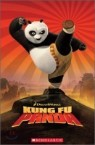 Popcorn Readers 2 : Kung Fu Panda (Book & CD)