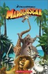 Popcorn Readers 1 : Madagascar (Book & CD)