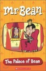 Popcorn Readers 3 : Mr Bean - The Palace of Bean (Book & CD)
