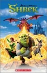 Popcorn Readers 1 : Shrek (Book & CD)