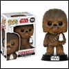 Funko - (펀코)Funko Pop! Star Wars: The Last Jedi - Chewbacca