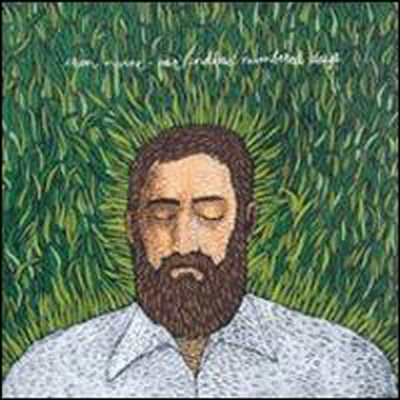 Iron & Wine - Our Endless Numbered Days (Download Code)(LP)