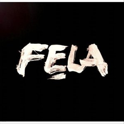 Fela Kuti - Complete Recordings (26CD+1DVD Boxset)