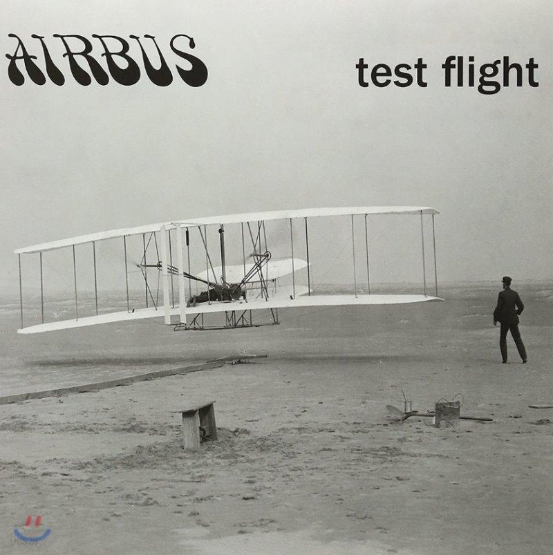 Airbus (에어버스) - Test Flight [LP]