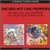 Red Hot Chili Peppers - 2 Original Classic Albums (Red Hot Chili Peppers + Uplift Mofo Party Plan)