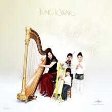 곽정(Jung Kwak) - 당신과 함께한 시간 - Angelic Moment (Digipack/미개봉)