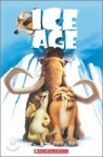 Popcorn Readers 1 : Ice Age (Book & CD)