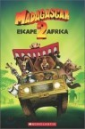 Popcorn Readers 2 : Madagascar - Escape to Africa (Book & CD)